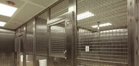 Wire Mesh For Security And Detention Products