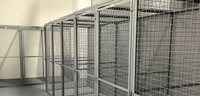 Wire Mesh For Zoo And Cage Products