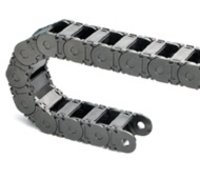 Industrial Cable Round Drag Chain