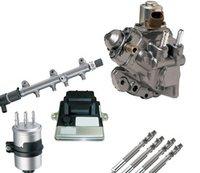 Light Duty Common Rail (Ldcr) System - Modular Diesel Fuel Injection System