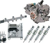 Medium Duty Common Rail (Mdcr) System - Advanced Diesel Fuel