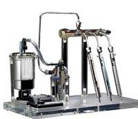 Unit Pump Common Rail (Upcr) System