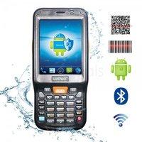 Handheld Computer- Urovo I6100s (Ce,2d,Gps,Cam)