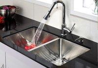 Stainless Steel Modular Kitchen Sink