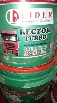 Lider Multigrade Engine Oil