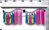 Designer Hanging Rods