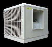 27000 Cfm Central Air Cooling System