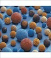 Sponge Rubber Cleaning Balls