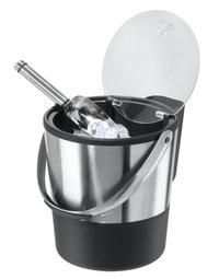 Exclusive Steel Ice Bucket
