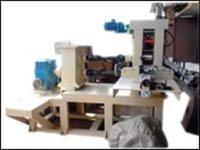 Wire Flattening Mill Machine
