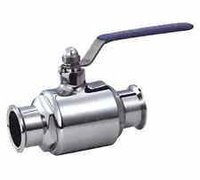 Durable Tc Ball Valve