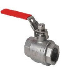 Manual Ball Valve in Taloja