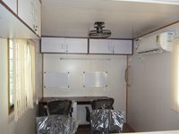 Portable Furnished Office Cabin