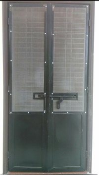 Safety Door Grill Manufacturers Suppliers Dealers