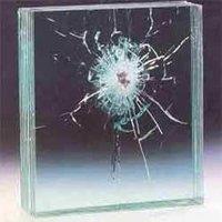 Best Quality Bulletproof Glass