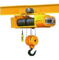 Reliable Wire Rope Electric Hoist