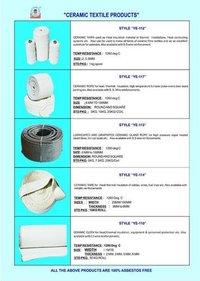 High Quality Ceramic Ropes