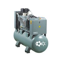 Industrial Screw Air Compressor