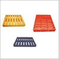 Rigid Extruded Plastic Pallets