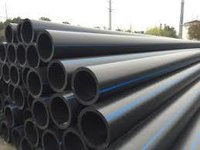 Robust Water Supply Pipe