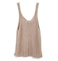 Women Knit Tops