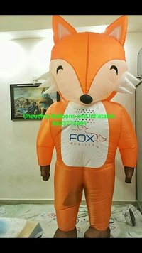 Customized Walking Inflatable