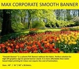 Maxx Corporate Smooth Banner