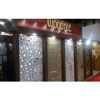 Wpc Designer Door