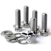Duplex Steel Bolts And Nuts
