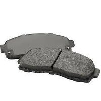 Two Wheelers Disc Brake Pads