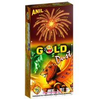 Gold Dust Crackers
