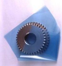 Corrosion Inhibitor Films