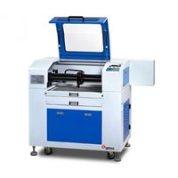Non Metal Laser Engraving Cutting Machine