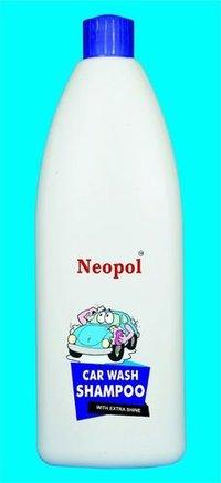 Car Wash Shampoo For Extra Shine