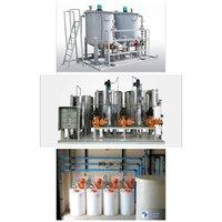 Chemical Dosing Units