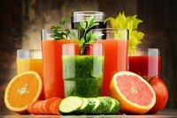 Fruit Juice Processing Constancy Services