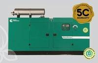 Jakson-Cummins Diesel Generator Set