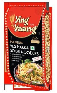 Ying Yaang Veg Hakka Sooji Noodles