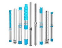 Submersible Bore Well Pumps