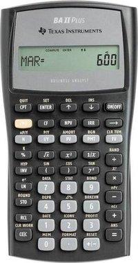 Texas Basic Calculator