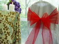 Attractive Chair Covers