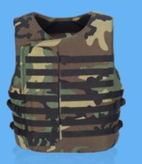 Multi Utility Attacks Military Vests