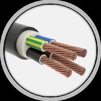 Industrial Multi Core Cables