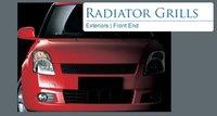 Radiator Grills