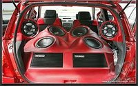 Car Audio Music System