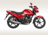 Hero Achiever Motorcycle