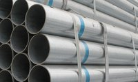 High Tensile Scaffolding Pipes