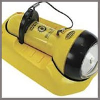 Ikaros Lifebuoy Torch Light
