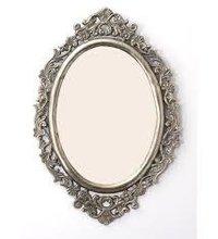Antique Decorative Mirror Frame