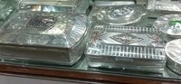 Silver Jewelry Boxes